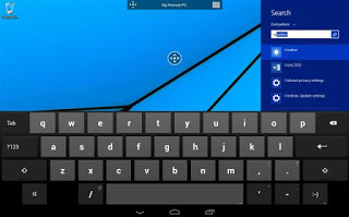 Microsoft Remote Desktop for Android