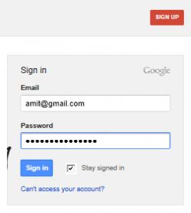 password reveals Copy