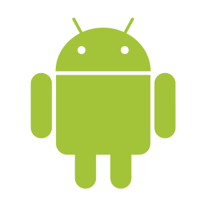 Android pdp logo