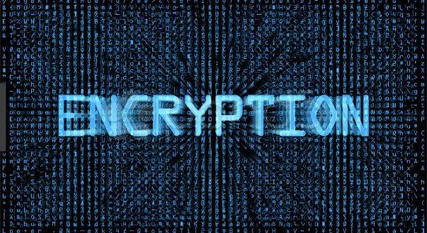 encryption 3