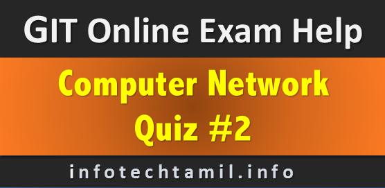 network quiz 2