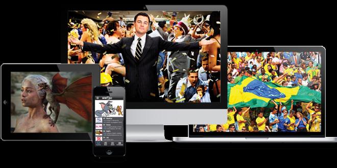 IPTV mobile