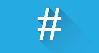 hashtag2