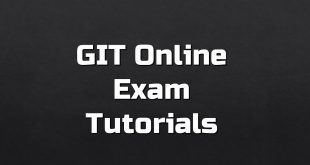 git-tutorials