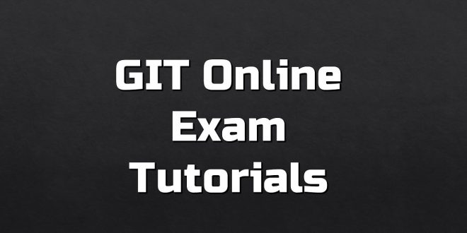 git-tutorials
