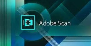 Adobe Scan Android App