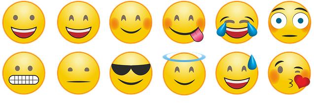 emoji Copy - WhatsApp Group Ethics Tamil : வாட்சப் குரூப்  பற்றி யாருமே சொல்லித் தராத வாழ்க்கைப் பாடங்கள்