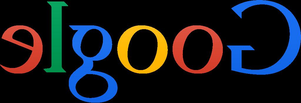 elgooG-The reverse of Google