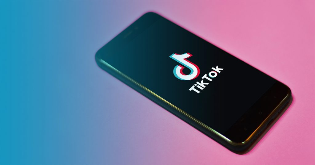TikTok is banned in India