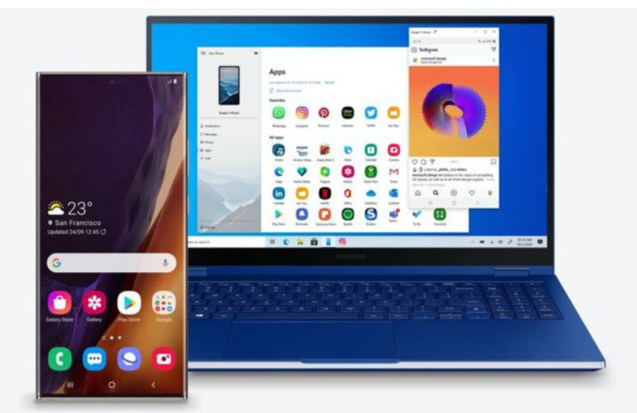 Use Android Apps on your PC