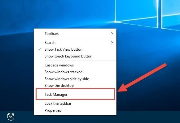 How to use Task Manager in Windows?