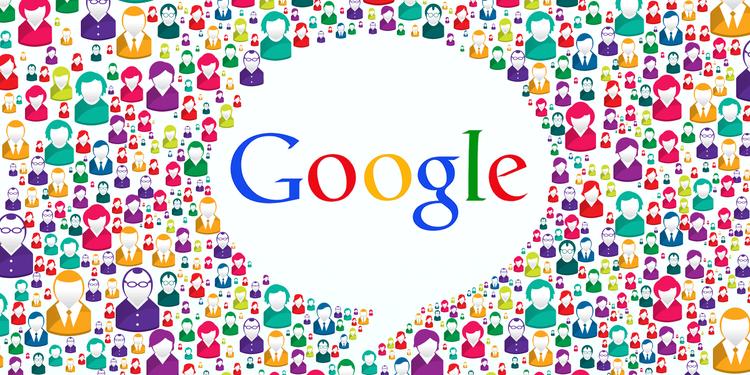 google crowdsourcing