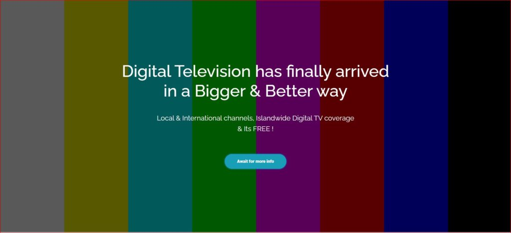 Freesat Satellite Television