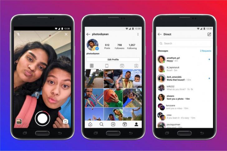 Instagram Lite is going global