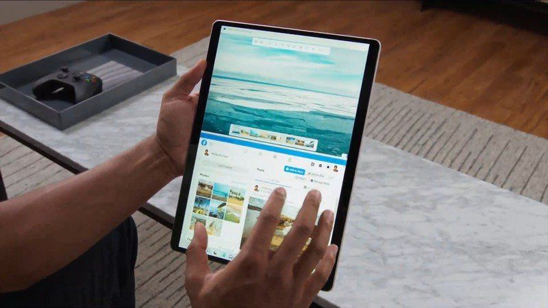 win11 touch screen1
