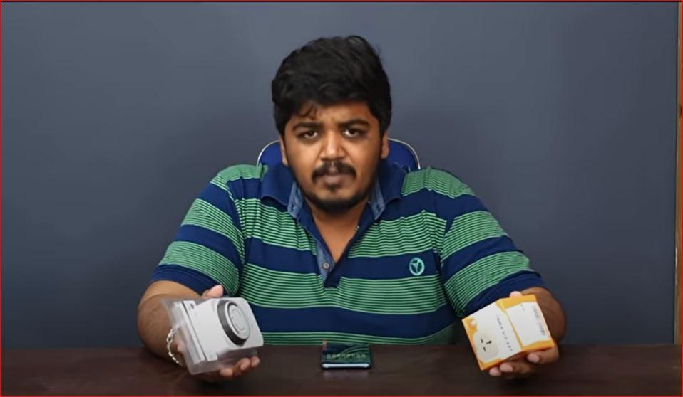 Popular Tamil Youtuber dies due to Corona virus