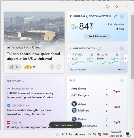 windows weather widget 1