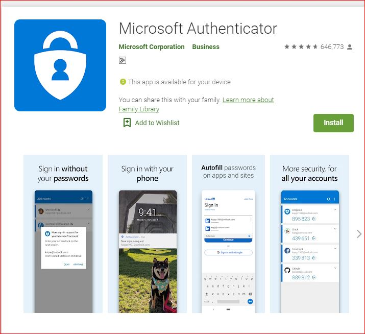 Microsoft introduces Passwordless Sign-In option